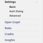FaceBook TimeLine åbner 1/10 2011