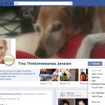 """FaceBook Venner """"støjer"""""""