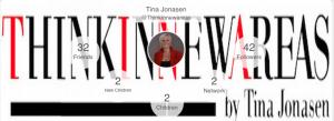 Tina Jonasen www.tsu.co